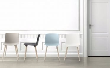 Andersen TAC Dining Chair