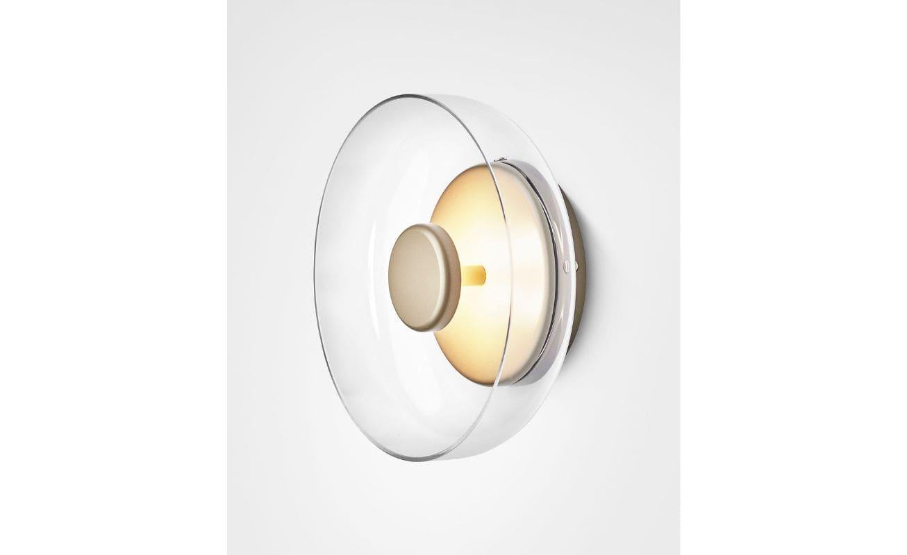 Nuura Blossi Wall Lamp - Danish Design Co Singapore
