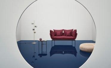 Bolia 2 Seater Sofa Gaia