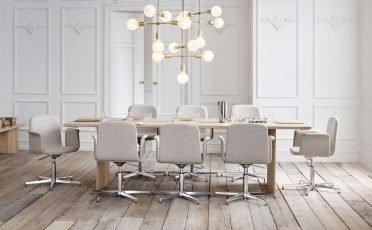 Bolia Alp Dining Table - Danish Design Co