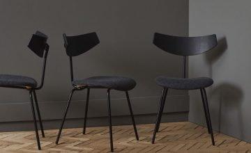 Bolia Bird Dining Chair 1