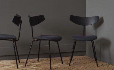 Bolia Bird Dining Chair - Danish Design Co Singapore