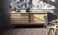 Bolia Clinkers Sideboard - Danish Design Co Singapore