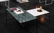 Bolia Como Coffee Table - Danish Design Co Singapore