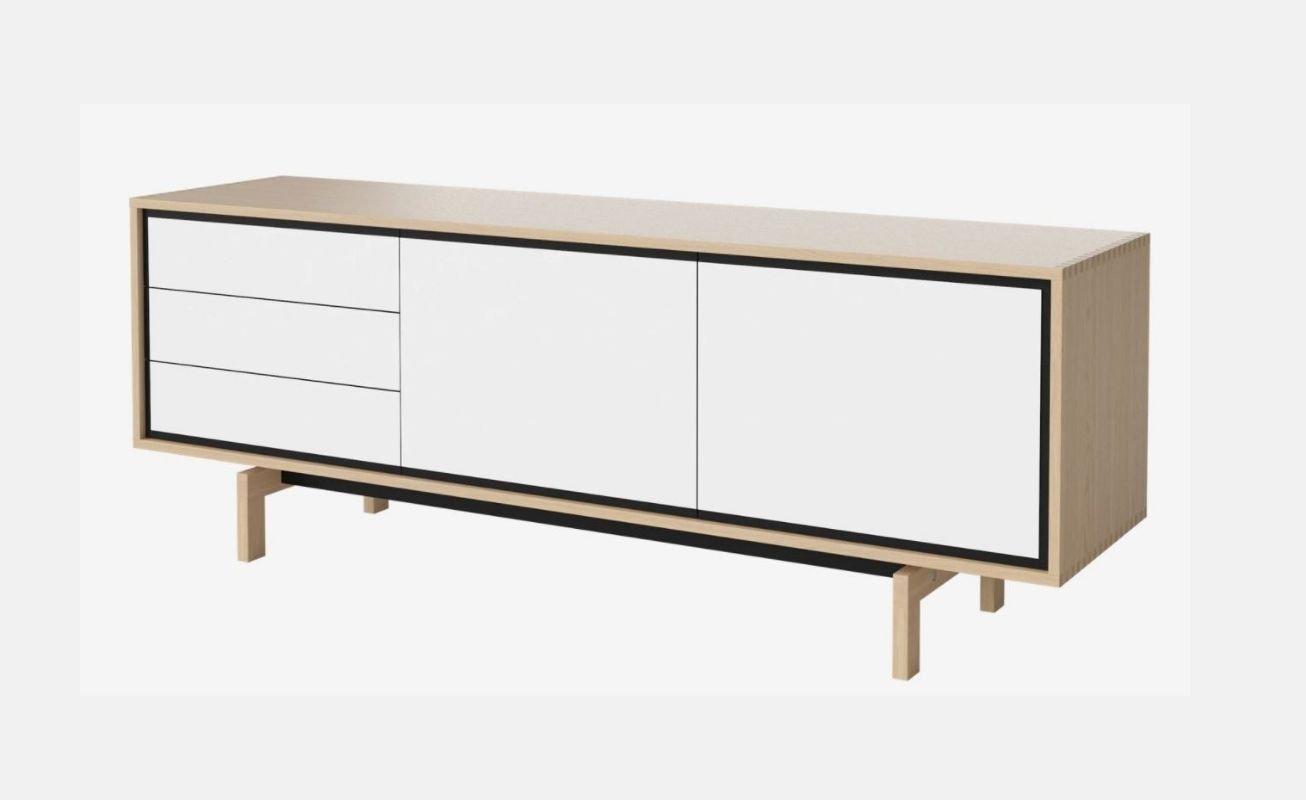 Bolia Floow Sideboard - Danish Design Co Singapore