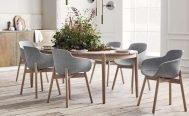 Bolia Fusion Dining Table - Danish Design Co
