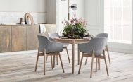 Bolia Fusion Dining Table - Danish Design Co Singapore