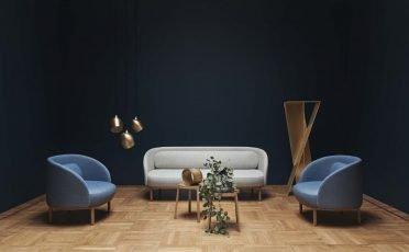 Bolia Fuuga sofa - Danish Design Co Singapore 1
