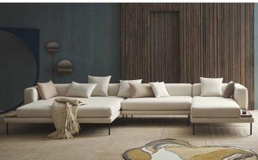 Bolia Jerome sofa - Danish Design Co Singapore 1