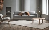 Bolia Latch Coffee Table - Danish Design Co Singapore
