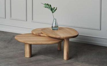 Bolia Latch Coffee Table - Danish design co 5