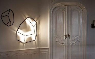 Bolia Meteor Wall Lamp - Danish Design Co Singapore
