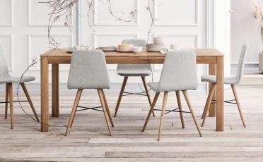 Bolia Node Dining Table - Danish Design Co Singapore