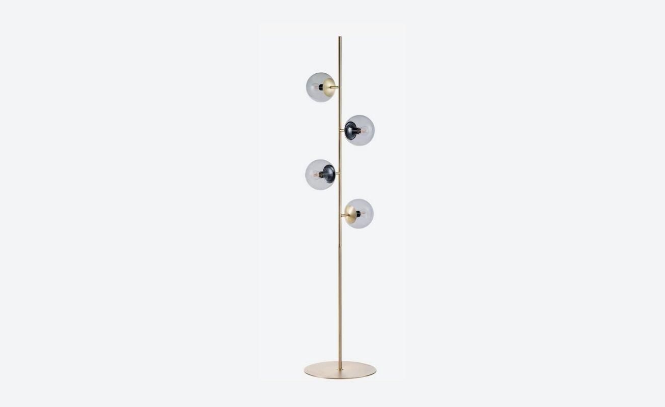 Bolia Orb Floor Lamp - Danish Design Co Singapore