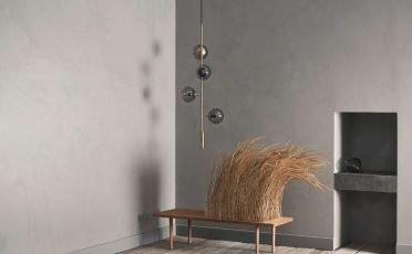 Bolia Orb Pendant Lamp - Danish Design Co Singapore