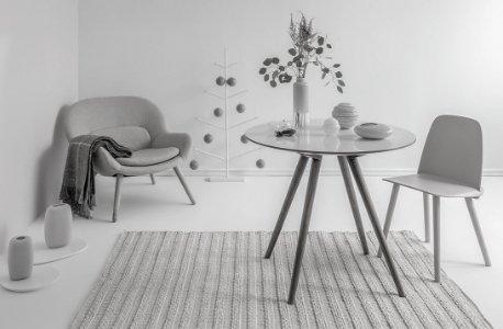 Bolia Philippa Armchair - Danish Design Co Singapore