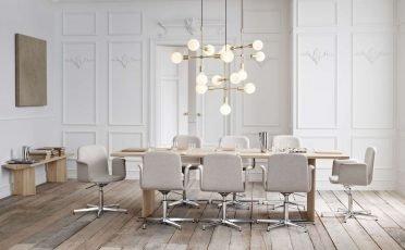 Bolia Piper Pendant Lamp - Danish Design Co Singapore