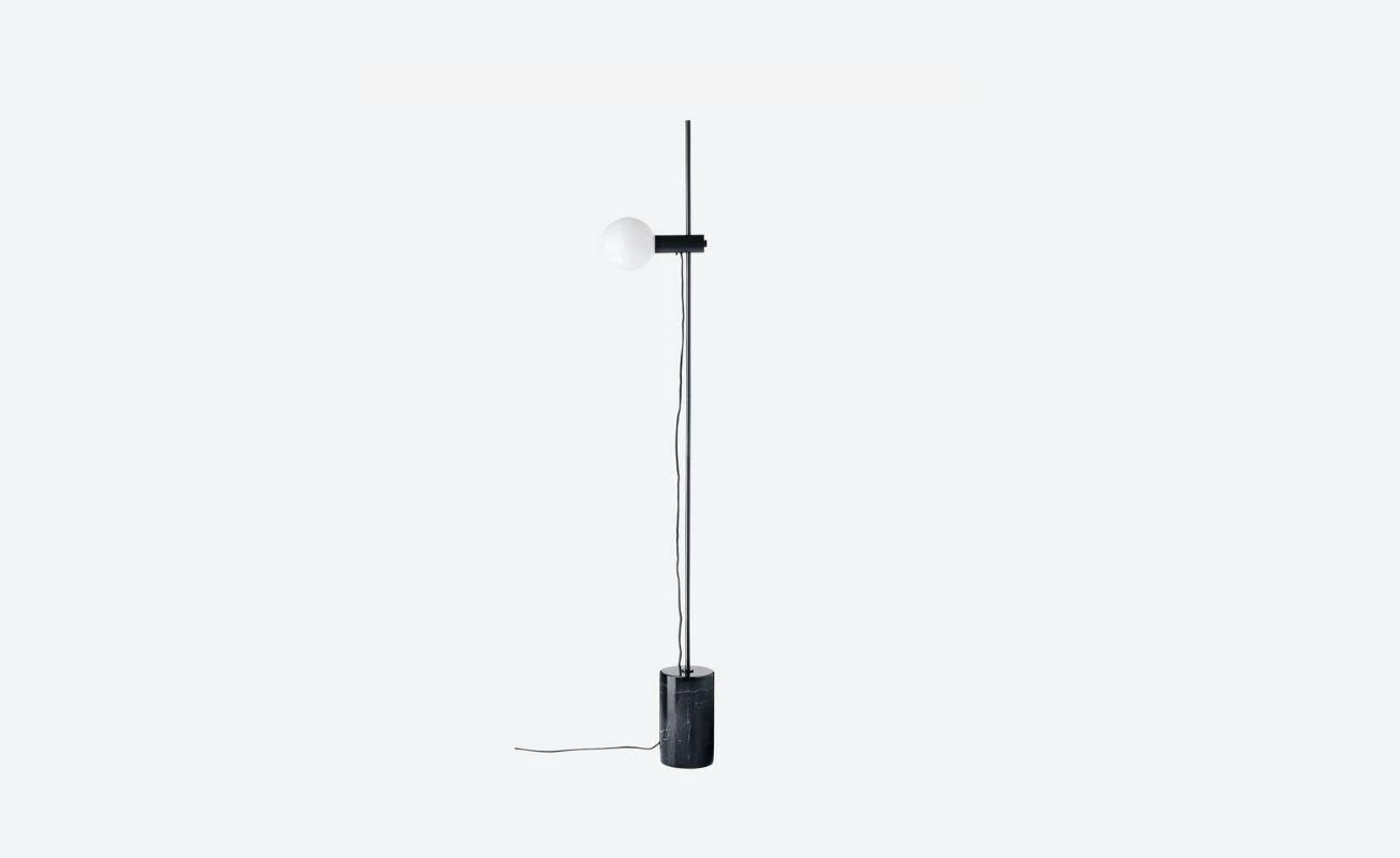 Bolia Revolve Floor Lamp - Danish Design Co Singapore