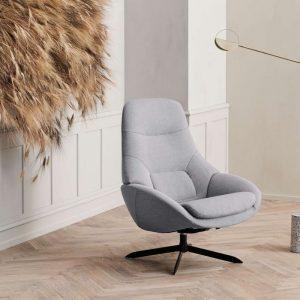 Bolia Saga Reclining Lounge Chair 2