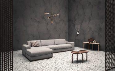 Bolia Sectional Sepia Sofa - Danish Design Co Singapore