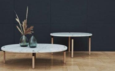 Bolia Tuk Coffee Table - Danish Design Co Singapore