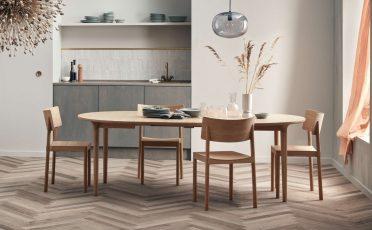 Bolia Yacht Dining Table - Danish Design Co Singapore