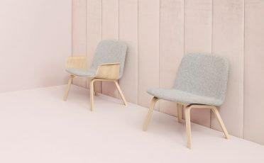 Bolia palm lounge chair - Danish design co 4