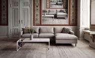 Bolia Piero Coffee Table - Danish Design Co Singapore