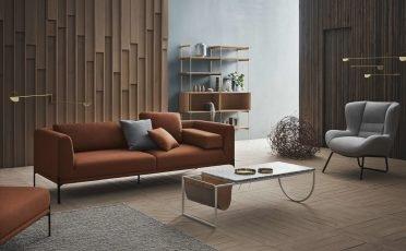 Bolia Caisa Sofa - Danish Design Co Singapore