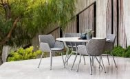 Cane-line Vibe Outdoor Dining Chair