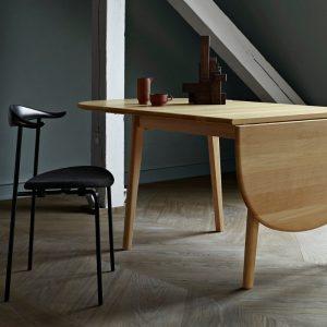 Carl Hansen CH002 Dining Table - Danish Design Co