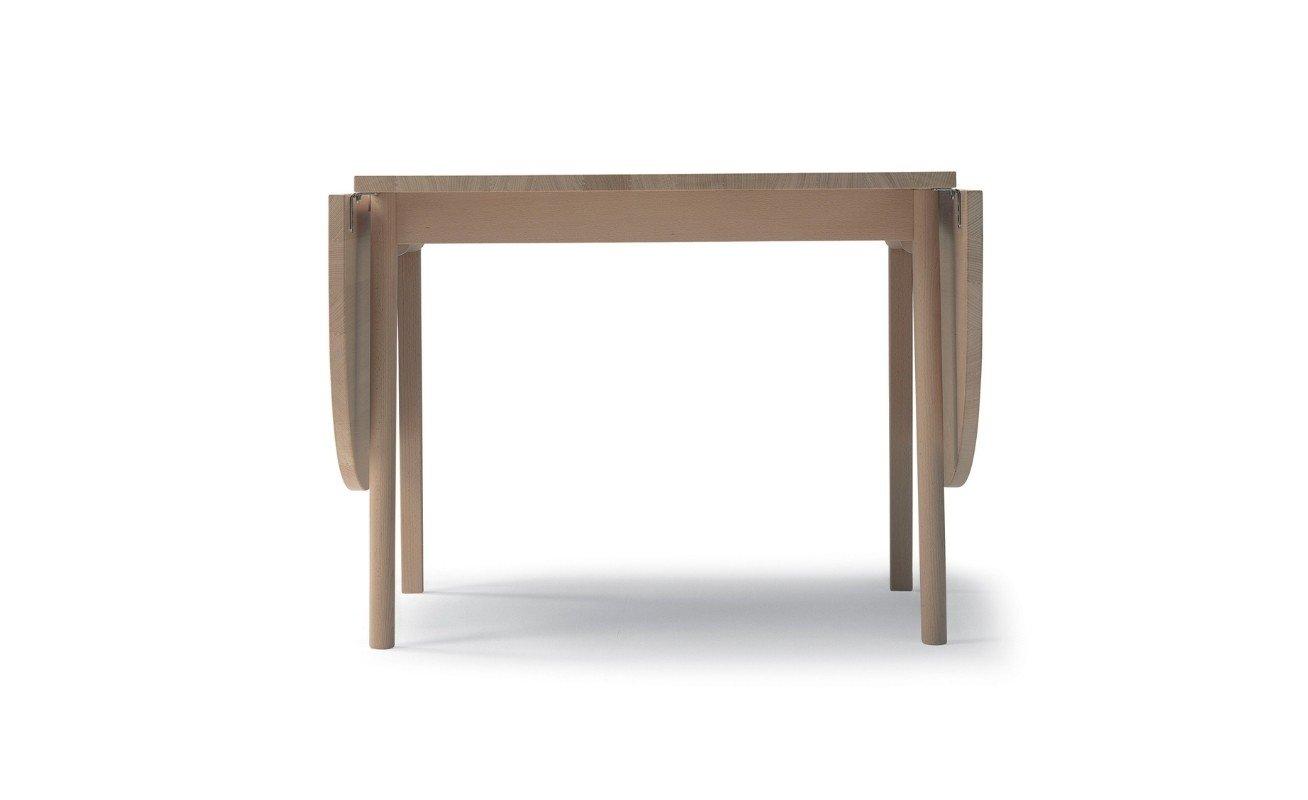 Carl Hansen CH002 Dining Table - Danish Design Co Singapore