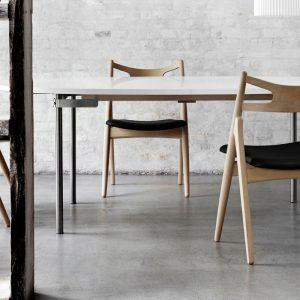 Carl Hansen CH29 Dining Chair - Danish Design Co