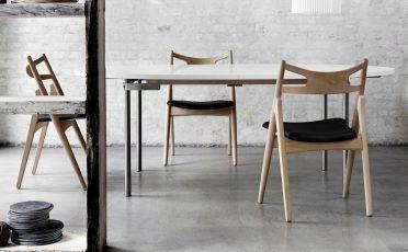 Carl Hansen CH29 Dining Chair - Danish Design Co Singapore