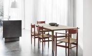 Carl Hansen CH37 Dining Chair - Danish Design Co
