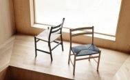 Carl Hansen CH47 Dining Chair - Danish Design Co Singapore