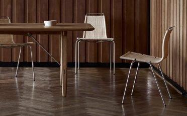Carl Hansen PK1 Chair - Danish Design Co