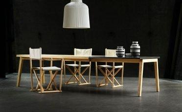 Carl Hansen SH900 Dining Table - Danish Design Co 2
