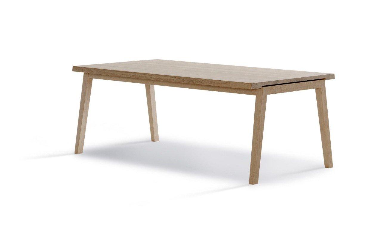 Carl Hansen SH900 Dining Table - Danish Design Co Singapore
