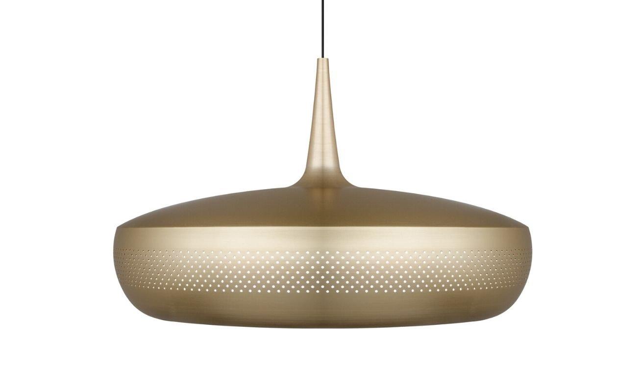 Umage Clava Pendant Lamp in brass - Danish Design Co Singapore