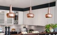 Umage Clava Pendant Lamp in copper - Danish Design Co Singapore