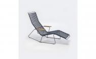 Houe Click Outdoor Sunrocker Lounger - Danish Design Co Singapore