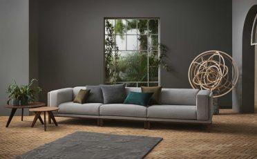 Bolia Sectional Cosy Sofa - Danish Design Co Singapore