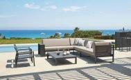 DIphano Landscape Outdoor Modular Sofa