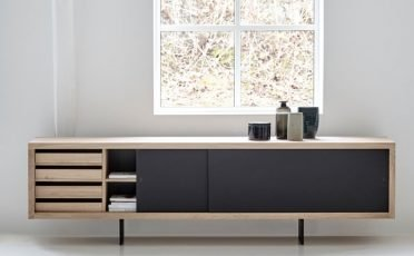 DK3 Grande Sideboard - Danish Design Co Singapore