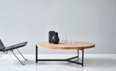 DK3 Plateau Coffee Side Table - Danish Design Co Singapore