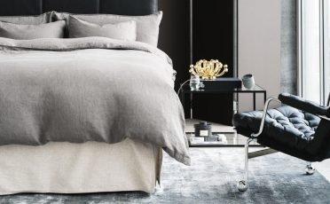 DUX 3003 Bed Duxiana - Danish Design Co Singapore