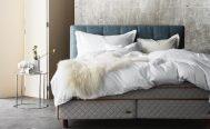 DUX 6006 Bed Duxiana