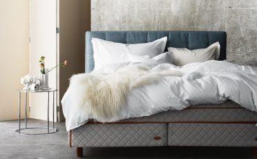 DUX 6006 Bed Duxiana - Danish Design Co Singapore