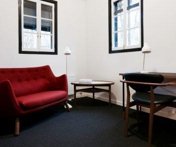 Scandinavian Designer Sofa and Armchair - Danish Design Co Singapore